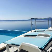 Hotelbilleder: Apartments Sole, Podgora