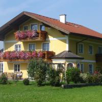 Hotel Pictures: Haus Siller, Golling an der Salzach