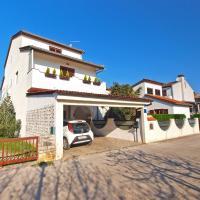 Fotos del hotel: Apartments Milena 1309, Fažana