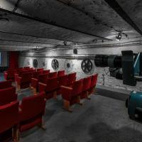 Stare Kino - Cinema Residence