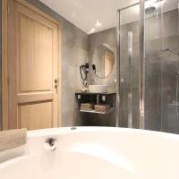 Zdjęcia hotelu: Hotel Val De La Cascade, Stavelot
