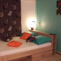 Zdjęcia hotelu: Studio Colibri, Fond Bernier