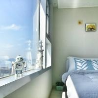 Fotos de l'hotel: Haeundae Ocean View Cozy House, Busan