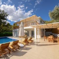 Fotos de l'hotel: Villa Ihlara, Kalkan