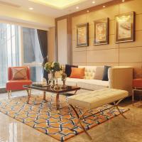 Fotos de l'hotel: Moxi Apartment, Chengdu