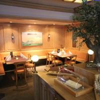 Hotelbilleder: Hotel Zwei Linden - links der Elbe, Balje