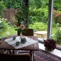 Hotel Pictures: B&B Euler, Riehen