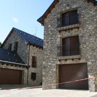 Hotel Pictures: Hostal Rural Casa Parda, Tramacastilla de Tena
