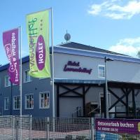 Hotelbilleder: Hotel Lavendelhof, Nauen