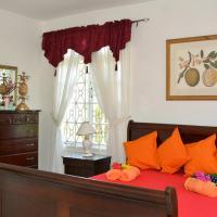 Zdjęcia hotelu: Paradise Palms Jamaica Vacation Rental, Montego Bay