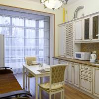 Hotel Pictures: Apartment on Alleya Stroiteley, Pyatigorsk
