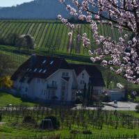 Hotelbilleder: Castell Hotel & Restaurant, Leinsweiler