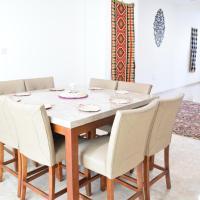 Hotel Pictures: Al Hana Grand Villa, Jifār