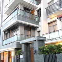 Hotellikuvia: V House, Jian