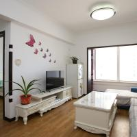 Fotos do Hotel: Dalian Beautiful Sea Apartment, Dalian
