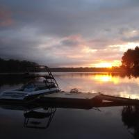 Foto Hotel: The Lake House, Yungaburra