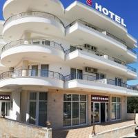 Fotos do Hotel: Hotel S Mujanovic, Dobra Voda