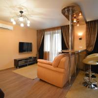 Fotos do Hotel: Renta36 Apartment on Kutsygina 30, Voronezh