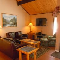 Zdjęcia hotelu: Two-Bedroom plus Den Premier Unit #30 by Escape For All Seasons, Big Bear Lake