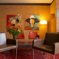 Hotel 84 DC