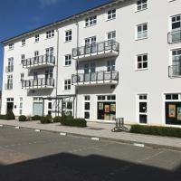 Zdjęcia hotelu: Ferienwohnung Nummer Eins Sellin, Ostseebad Sellin