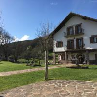 Fotos del hotel: Apartamentos Irati, Espinal-Auzperri
