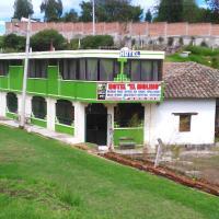 Hotellbilder: Casa Huespedes El Molino, Tababela