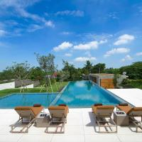 Hotel Pictures: The Iman Villa - an elite haven, Canggu