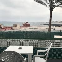 Zdjęcia hotelu: Apartamentos Erika - Adults Only, Corralejo