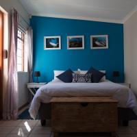 Φωτογραφίες: Little Blue Apartment, Hermanus