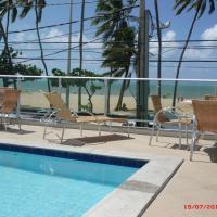 Fotos do Hotel: Apartamento na Orla do Cabo Branco, João Pessoa