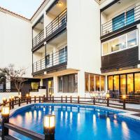 Hotel Pictures: cclim 36.5, Jeju