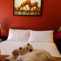 Antelope Double Apartment