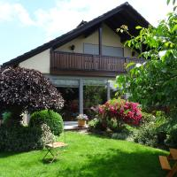 Hotelbilleder: Ferienwohnung Klaus, Ebermannstadt