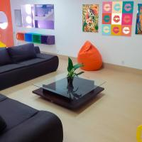 Hotel Pictures: Dom Bosco Hostel, Cuiabá