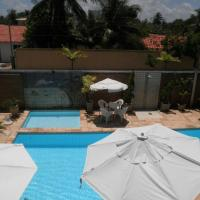 Hotel Pictures: Casa na praia do frances - AL (barra nova), Marechal Deodoro