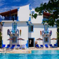 Foto Hotel: Dove Apart Hotel, Fethiye