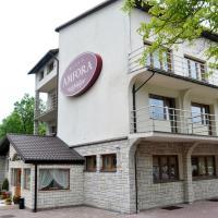 Zdjęcia hotelu: Willa Amfora, Warszawa