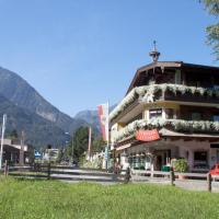 Hotelfoto's: Hotel Landhaus Carla, Mayrhofen