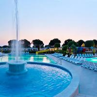 Hotelbilleder: Camping Le Palme, Lazise
