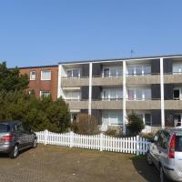 Hotelbilleder: Apartments Wyk auf Föhr - Matthias-Petersen-Haus, Wyk auf Föhr