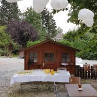 Hotelbilleder: Gasthof zur Alten Post, Regen