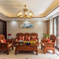 Zdjęcia hotelu: Wuzhen Yanqi Villa, Tongxiang