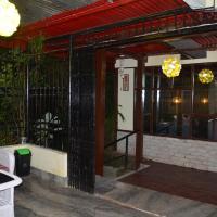 Fotografie hotelů: The Swiss Hotel, Gangtok