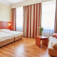 Zdjęcia hotelu: Hotel Mozart, Wiedeń