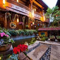 Hotelbilder: Walden Hotel, Lijiang