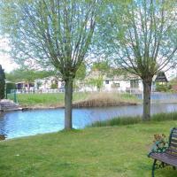 Hotel Pictures: De Krabbenkreek, Sint Annaland