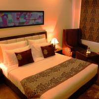 Fotografie hotelů: Country Inn Amritsar, Amritsar