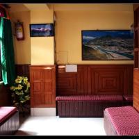 Fotografie hotelů: Hotel Potala, Gangtok