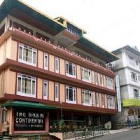 Fotografie hotelů: Jain Group Sikkim Continental, Gangtok